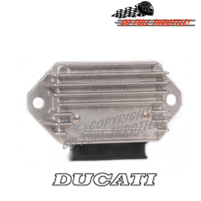 Lambretta Li Sx Tv Ducati конденсатор