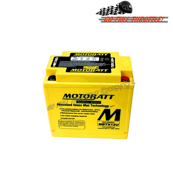 vespa 300 battery