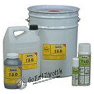 BiRAL T&D (thin and superstrong lubricating film) 500 ml x 12