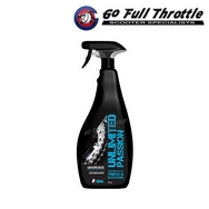 Thunderbolt Ultimate Degreaser Ungrease Spray - Motorbike, Scooter & Trikes