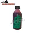 Rock Oil Two 2 Stroke Engine Oil 1 x 200ml One Shot 25:1 mix Stihl Chainsaw