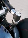 Artago Vespa Security Lock - Piaggio Vespa GT, GTV & GTS 125, 250, 300