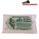 Rock Oil Helmet Wipes - 40 individual wipes per pack