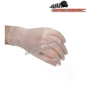 Vinyl Gloves Powdered AQL 1.5 - 100 per Box