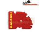 Malossi Double Red Sponge Air Filter Element VM144486 - Vespa GTS, GTV, MP3, X8, X9