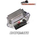 Genuine Ducati Piaggio 12 Volt AC/DC Regulator 5 pin Terminal - Vespa Electric Start