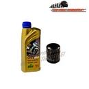 Standard Malhe Oil (762.10.71) Service Kit - Piaggio Vespa ET4, GTS, GTV, MP3....
