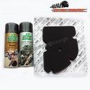 Standard Piaggio Air Filter Service Kit - Piaggio Vespa ET4, GTS, GTV, MP3....