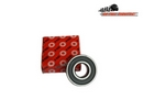 FAG 6004-2RSR Bearing - 60042RSR Rubber Sealed Deep Grove Ball Bearing