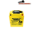 MotoBatt MB10U Battery AGM Sealed - Vespa GTS 125, GTS250