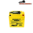 MotoBatt MB9U Battery AGM Sealed - Vespa LX50, LX150, PK, PX 125, 150, 200