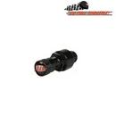 Vespa SIP Tubeless Wheel Rim Valve 30 mm longer valve - Black