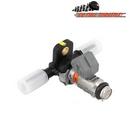 Piaggio Fuel Injector with holder  - Piaggio Vespa GT 60 ie, GTV 250, GTS250