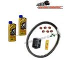 Piaggio Maintenance Mini Service & Oil Kit - Piaggio Vespa GTV 300 GTS300