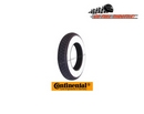 Continental K62 Whitewall Scooter Tyre 3.50x10