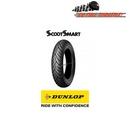 Dunlop Scootsmart 140/60-13