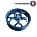 Customised Pair of Piaggio MP3 Sport Front Rim 3.00 x 13