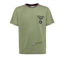 Vespa Sei Giorni GTV T-shirt - 606678
