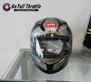 Aprilia Full Face Helmet Cosco Integrale