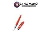 Vespa Red Horncast Pen